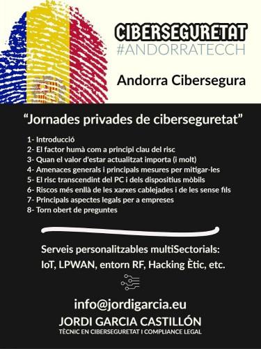 Ciberseguretat per a empreses