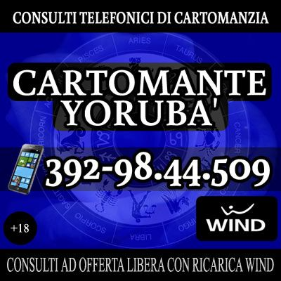 ´¨¯¨`*·~-.¸-( CARTOMANTE YORUBA' )-,.-~*´¨¯¨`